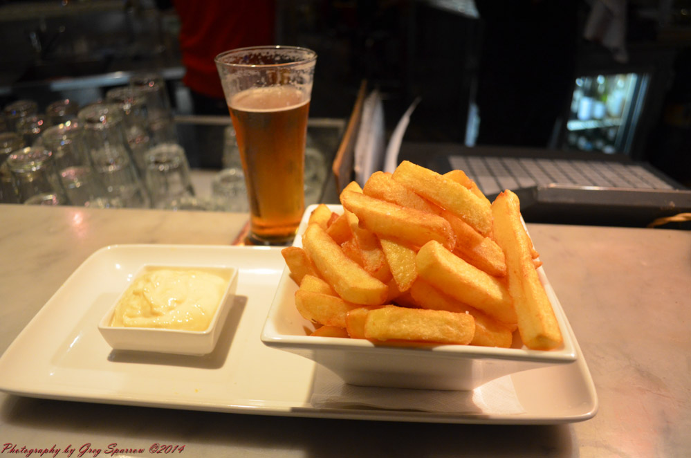 Beer and Chips by Ijustwant1 in Member Albums