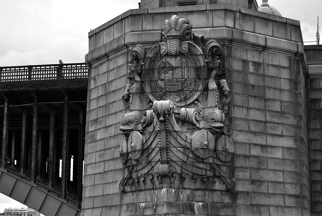 Longfellow Bridge by crycocyon in Member Albums