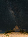 Navarre Beach Milky Way - 1 by Whiskeyman in Member Albums