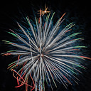 Destin Fireworks - 521 by Whiskeyman in Member Albums