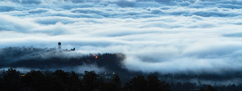 Fog Approaches by algmiyazaki in Member Albums