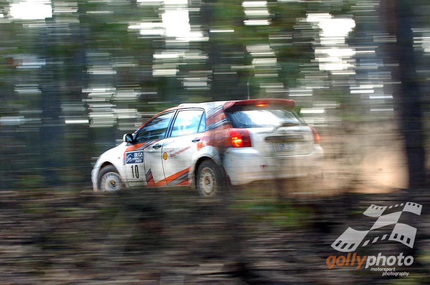 Rallying by G-Meister in Member Albums