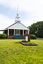 Church across the street by Bill16 in Member Albums