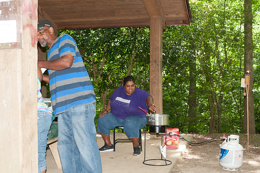Cookout by Bill16 in Member Albums