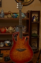 Ovation guitar by Bill16 in Member Albums