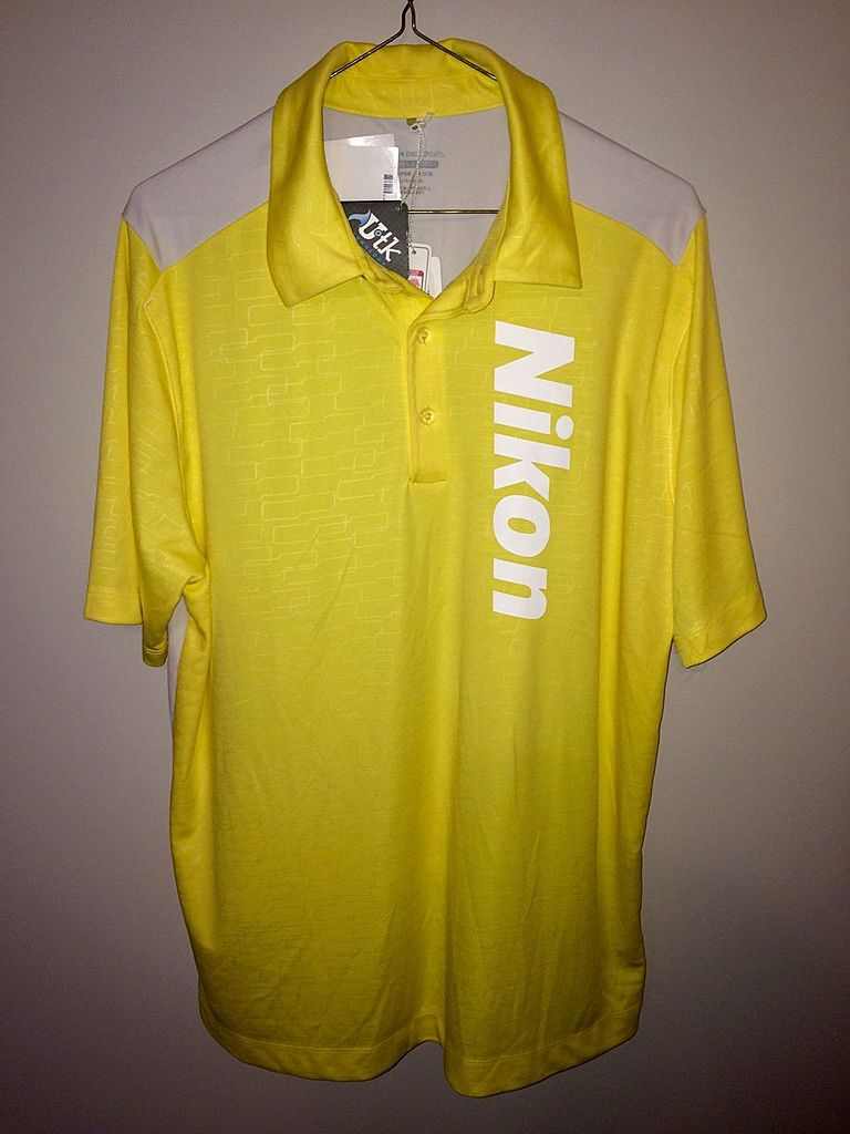 new Nikon shirt by Bill16 in Member Albums
