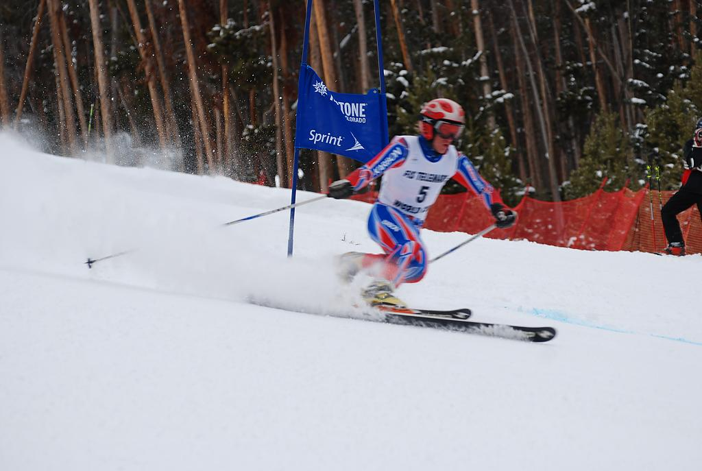 2010 FIS World Cup Telemark Races by DWendell49 in Member Albums