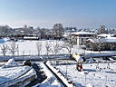 1st Snow 2015 by Englischdude in Member Albums