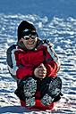 Fun in the snow  Me Bob1 by Englischdude in Member Albums