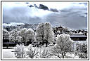 Infrared Balcony by Englischdude in Member Albums