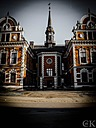 City hall in Soderhamn, Sweden by Curt in Member Albums
