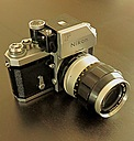 My Nikon F by Curt in Member Albums