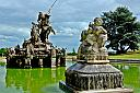 Perseus and Andromeda Fountain by karlyh