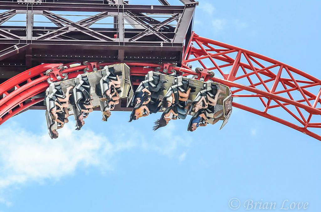 The Buzzsaw. Dreamworld the Gold Coast by dramtastic in Member Albums
