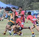 Rugby Pacific Islander Cultural Event by dramtastic in Member Albums