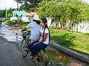 Sunday Ride Siem Reap Cambodia by dramtastic in Member Albums