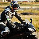 Gettin' ready to ride by fotojack in Motorcycles