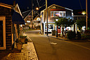 Perkins Cove Maine at night by SteveL54 in Member Albums