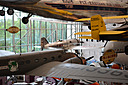 Air and Space Museum by SteveL54