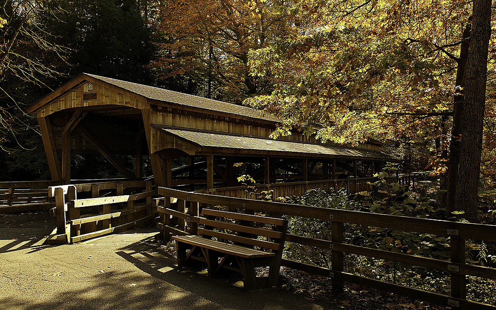 mill bridge - 1600 by nmccamy in Member Albums