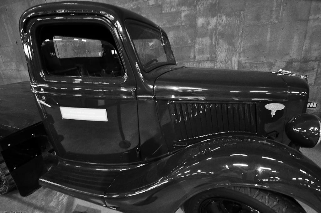 Truck by M.Hinch in Member Albums