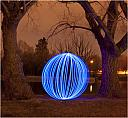 Blue Orb by pedro526 in Member Albums