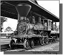 Luraville Locomotive by Mike D90
