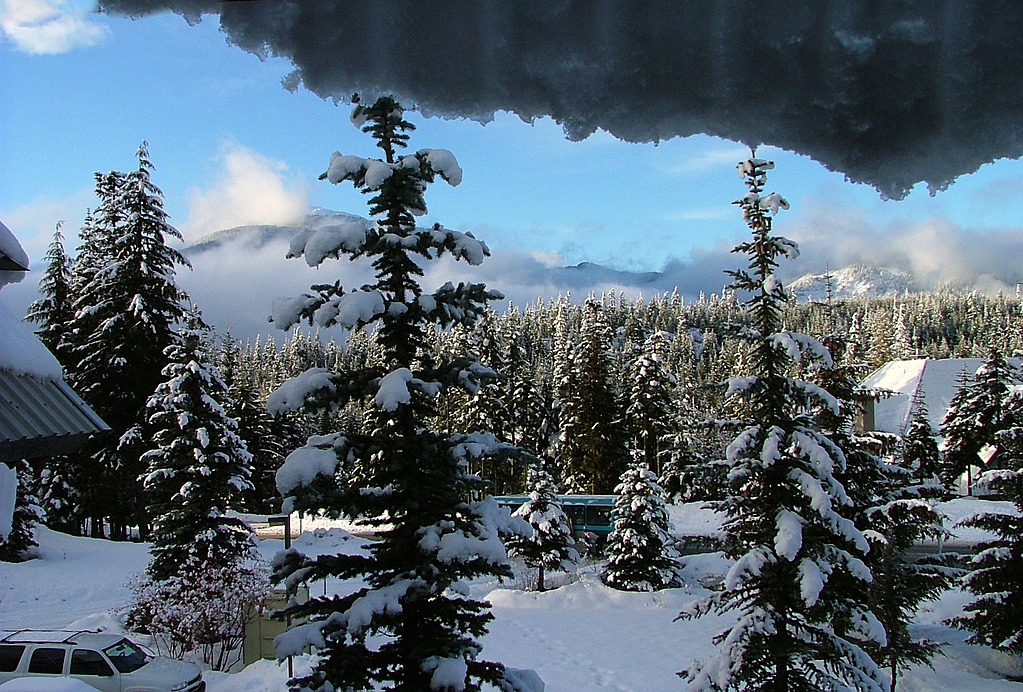 Beautiful Winter Day by Revet in Member Albums
