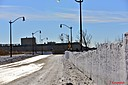 Snowy road cleared by gizmo285 in Member Albums