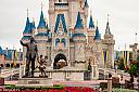 Walt and Mickey by TonyD315 in Member Albums