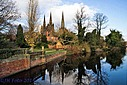 Lichfield Staffordshire England by JH Foto in Member Albums