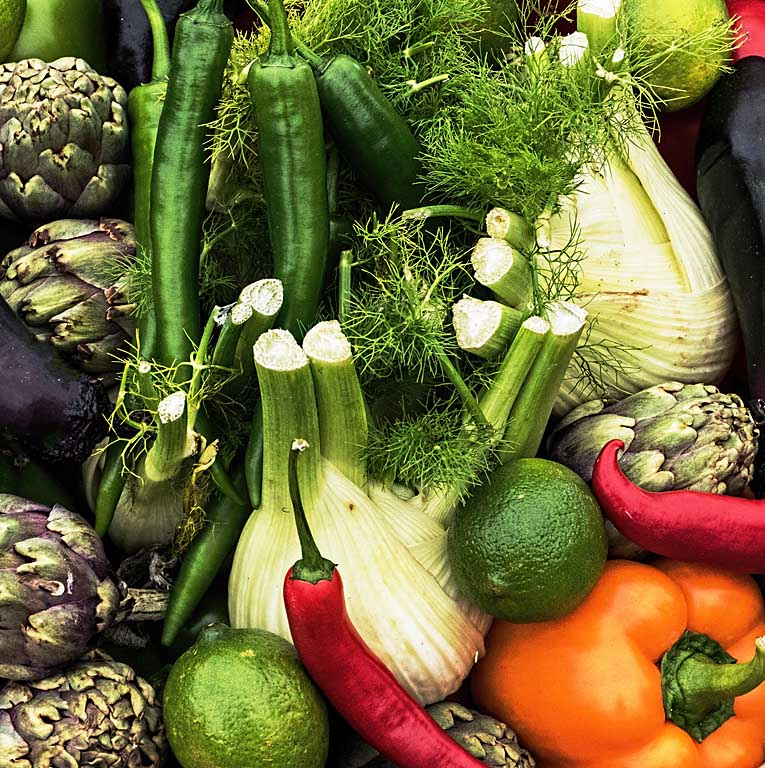 Mixed Veg by JH Foto in Member Albums