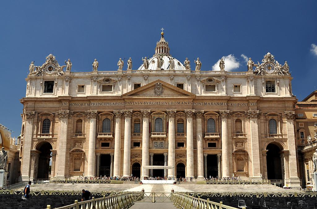 St Peters by jdeg in Member Albums