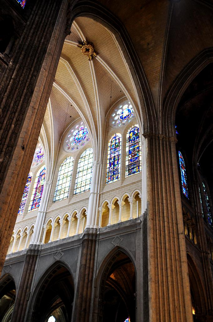 Chartres cleaning by jdeg in Member Albums