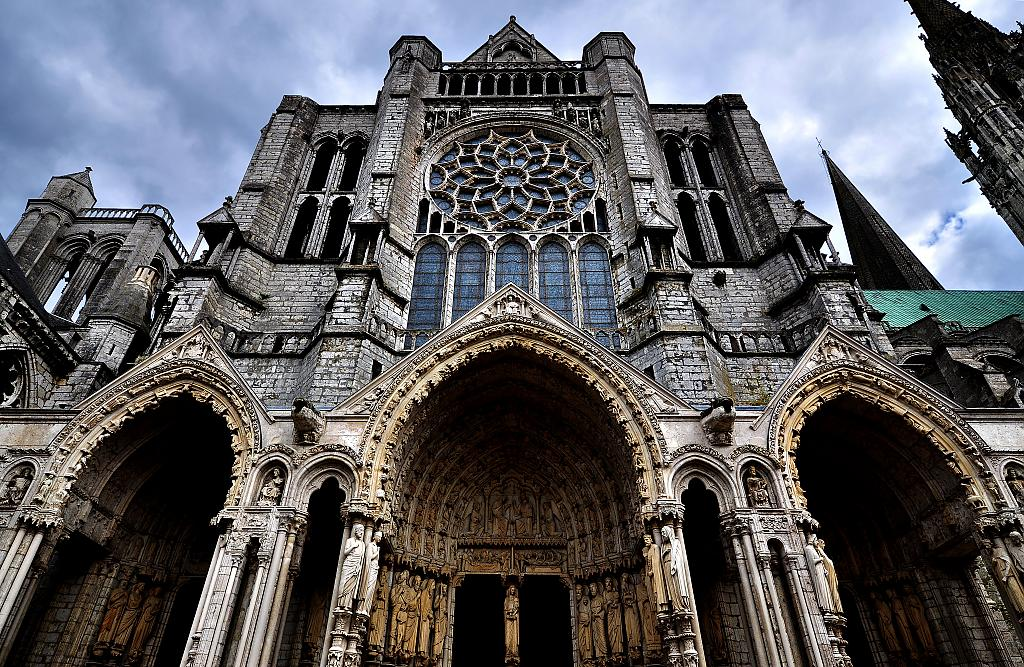 chartres by jdeg in Member Albums