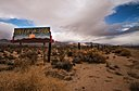 Welcome To Inyokern! by Rock Daddeo in Member Albums