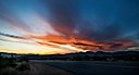 Ridgecrest Sunset No. 2 by Rock Daddeo in Member Albums