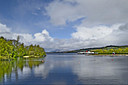 Loch Lomond by OZMON in Member Albums