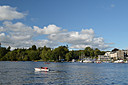Lake Windermere by OZMON in Member Albums