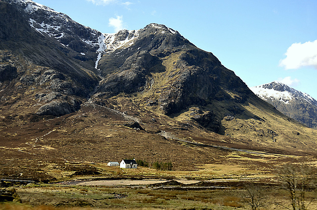 The Trossachs by OZMON in Member Albums