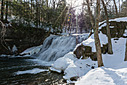 Wadsworth Falls by Linkflap in Member Albums