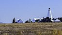Lynde Point Lighthouse by Linkflap in Member Albums