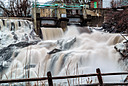 Falls - Bradford, Vt. by randyspann in Randy's Album