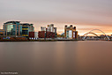 Sunset on the Tyne by bluesman_1986 in Member Albums
