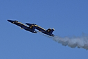 Blue Angles 2 by Jim Maguire in Member Albums