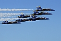 Blue Angles 5 by Jim Maguire in Member Albums