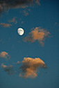 Moon and Clouds by Woodyg3 in Member Albums