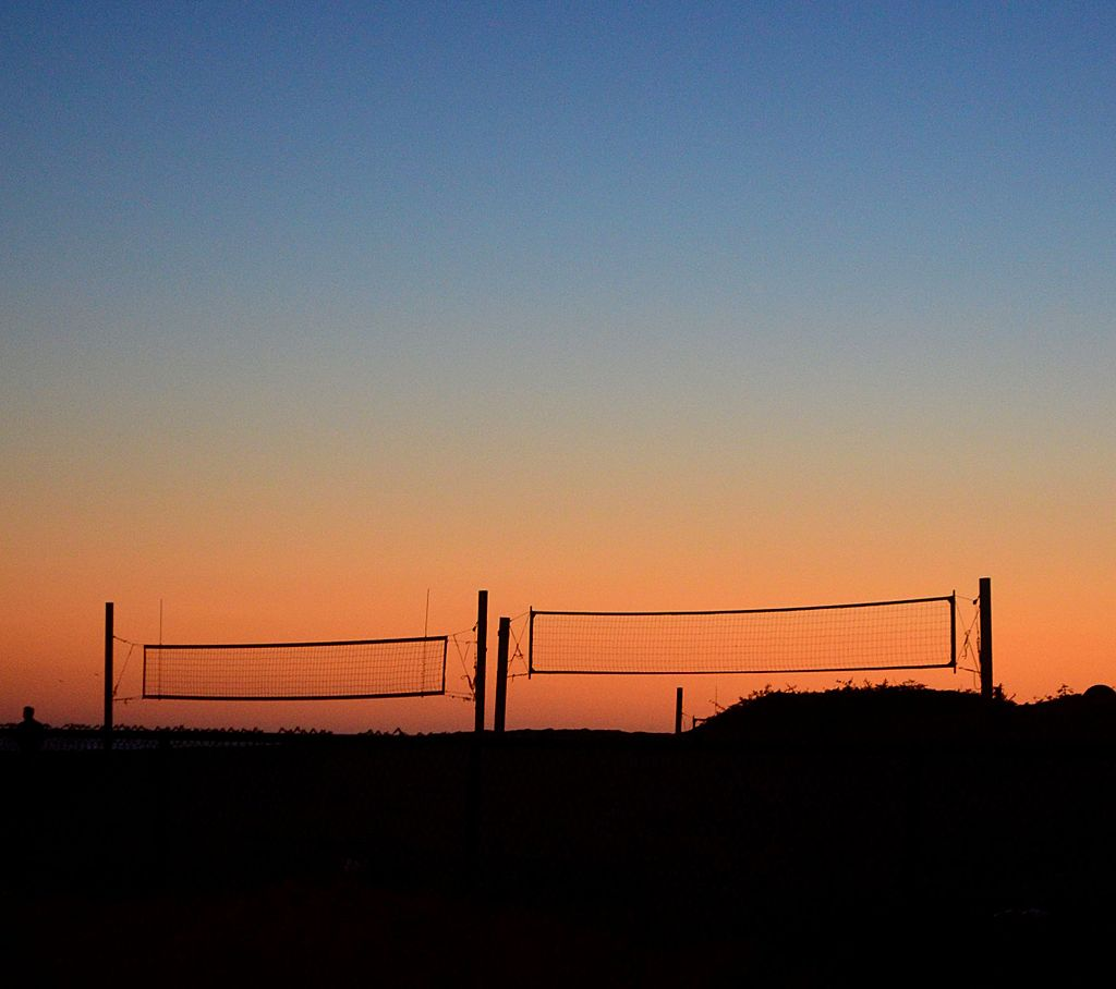 volleyball net by Giiggz in Member Albums