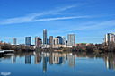 Downtown Skyline by abridwellphoto in Member Albums