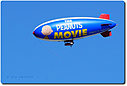 Peanut Movie Blimp 1 by cwgrizz in Member Albums
